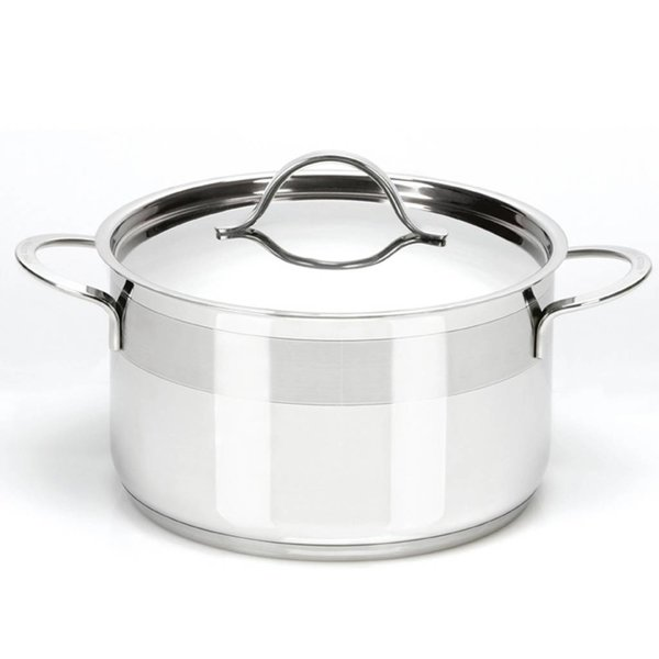 Cool Kitchen Pro Casserole with Cover 6 L