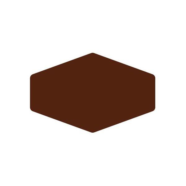 Colorant en pâte de gelée brun chocolat Spectrum/Americolor