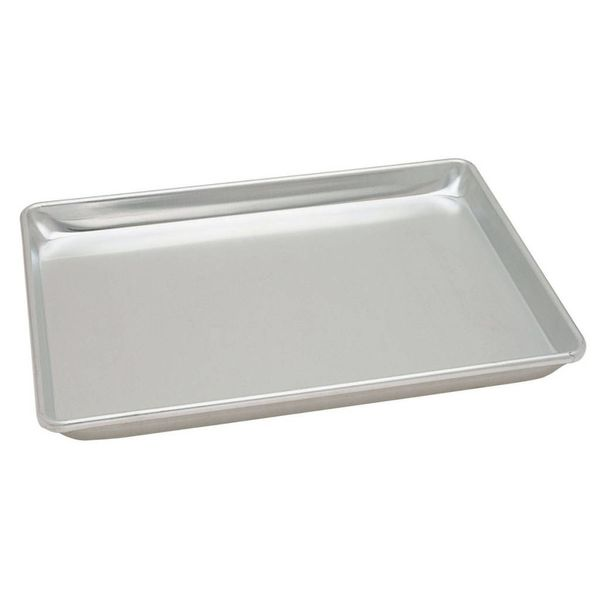 Johnson Rose Cookie Sheet