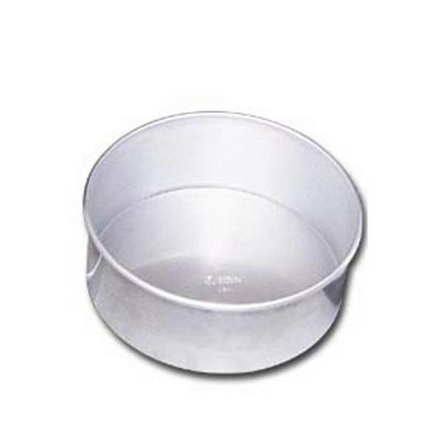 Wilton 20 cm Deep Decorator Preferred Round Pan