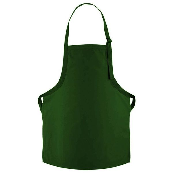 "Tablier ""Bib"" vert de Johnson Rose"