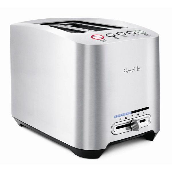 Breville The Die-Cast 2-Slice Smart Toaster