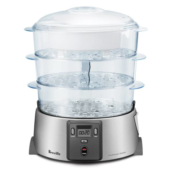 Breville Digital Food Steamer