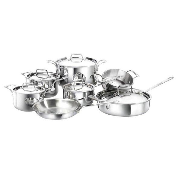 Ensemble de 12 pièces de Cool Kitchen Integral-3