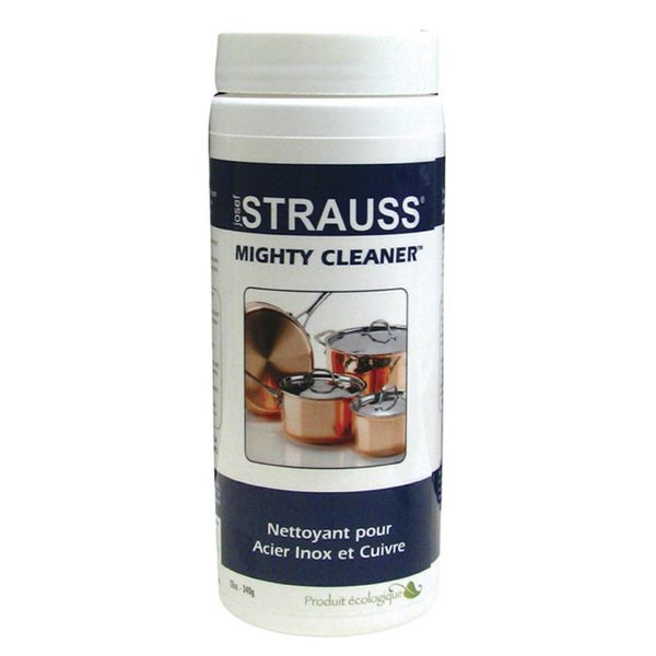 Josef Strauss Mighty Cleaner