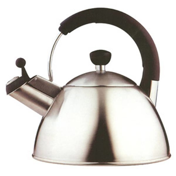 Josef Strauss Symphony Kettle with Satin Finish