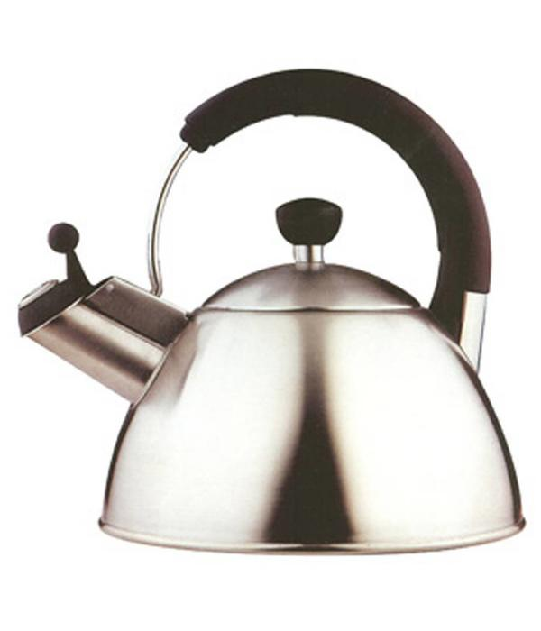 Orly Cuisine Josef Strauss Symphony Kettle with Satin Finish