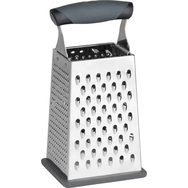 Trudeau 4 Sided Grater