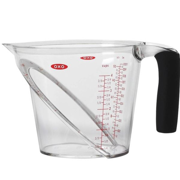 Oxo 1l Angled Measuring Cup