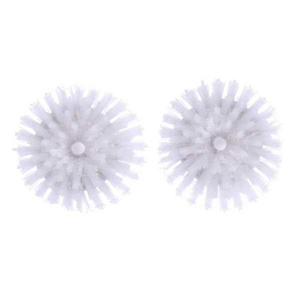 Good Grips Set of 2 Palm Brush Refills