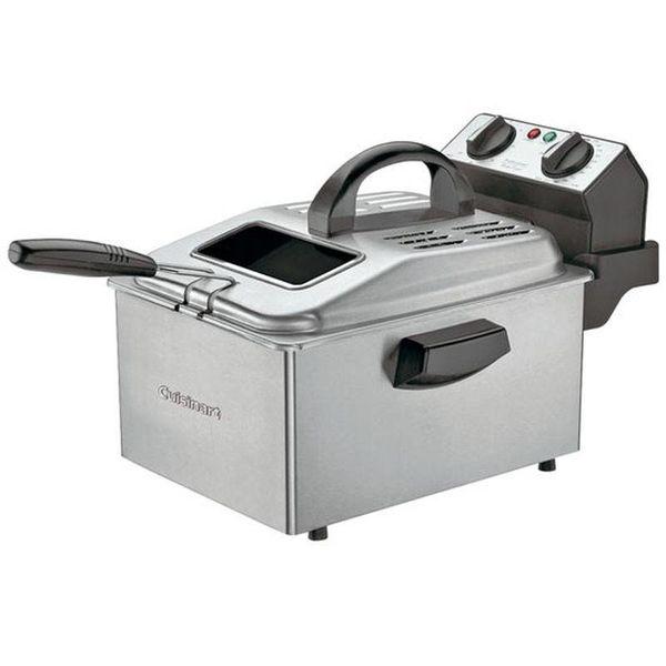 Cuisinart Professional Deep Fryer