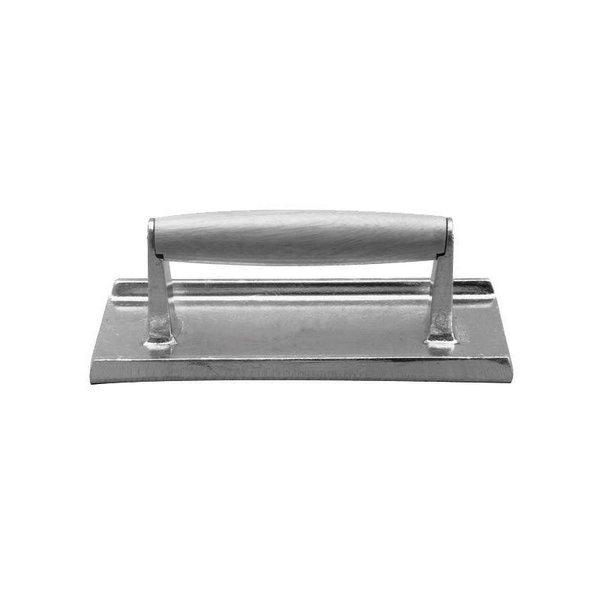 Presse à steak en aluminium de Johnson Rose