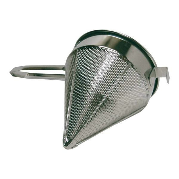 Johnson Rose Coarse Conical Strainer 20 cm