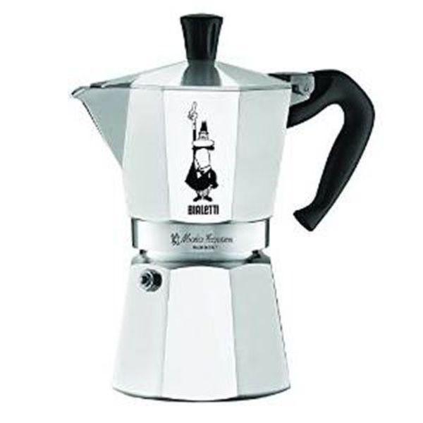 Bialetti 9 cup Moka Express Coffee Maker