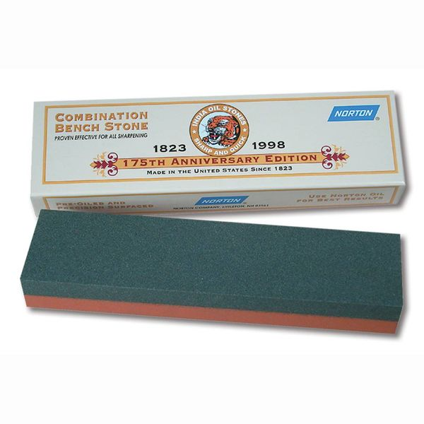 Victorinox India Bench Sharpening Stone