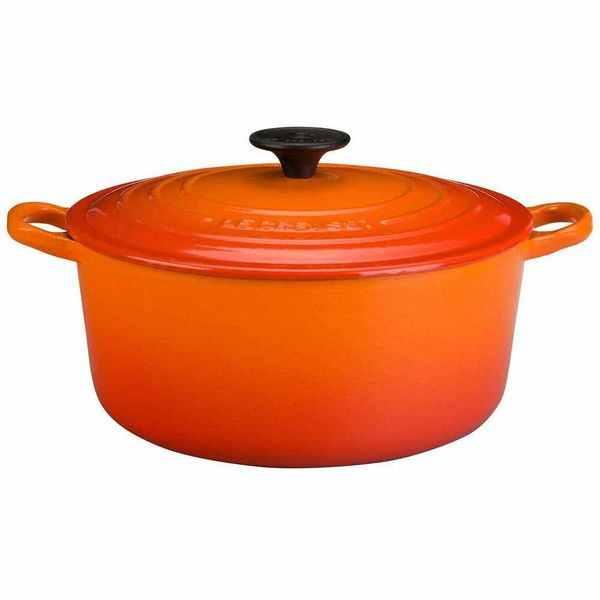 Le Creuset 12L Round French Oven Flame