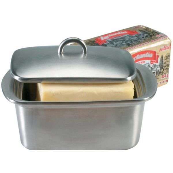 Danesco Double Walled Butter Box