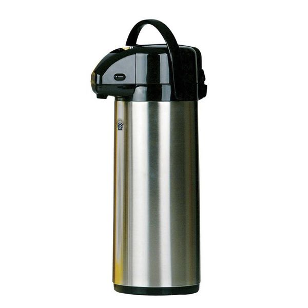 "Thermos ""Air Pot"" à mur double, 2.5 L de Johnson Rose"