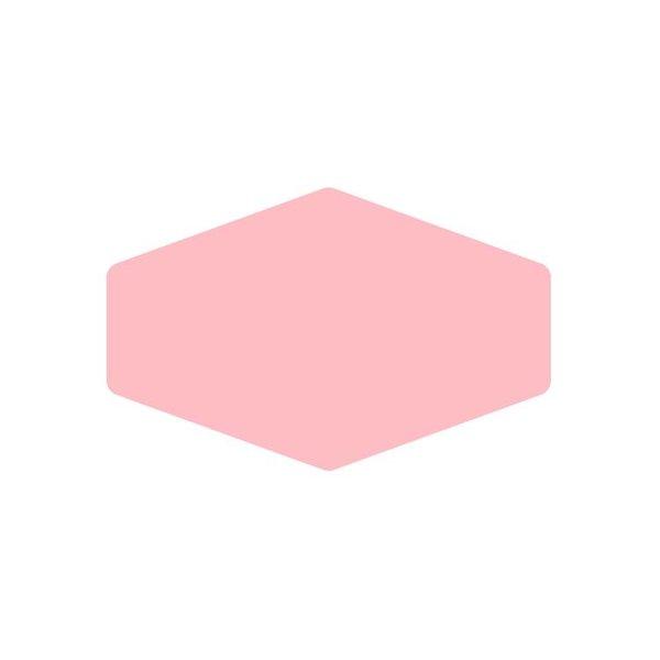 Colorant en pâte de gelée rose doux Spectrum/Americolor