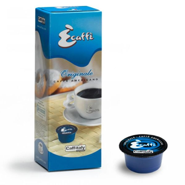 Caffitaly Americano Capsules