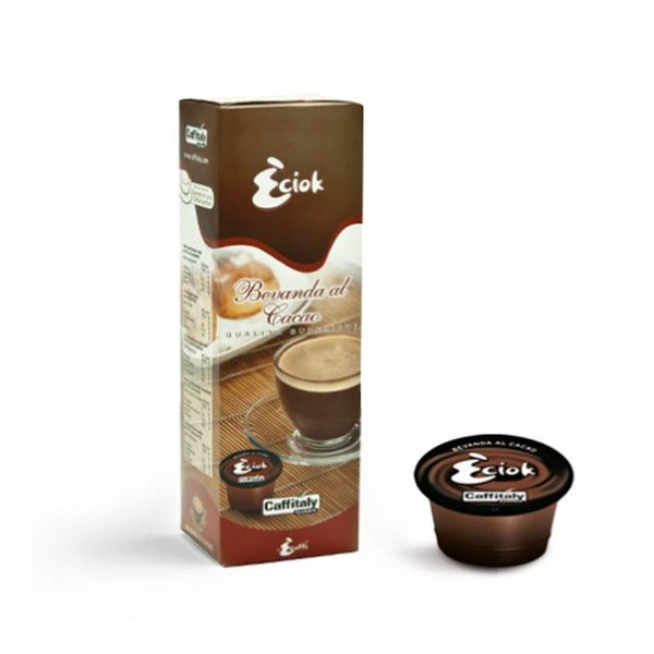 Caffitaly Hot Chocolate Capsules