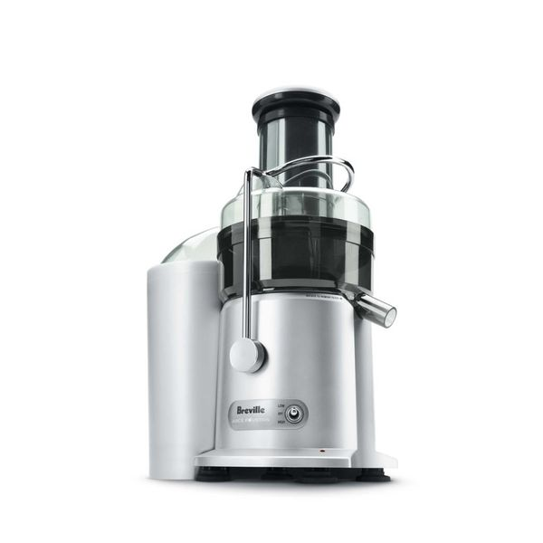 Extracteur à jus Juice Fountain Plus de Breville