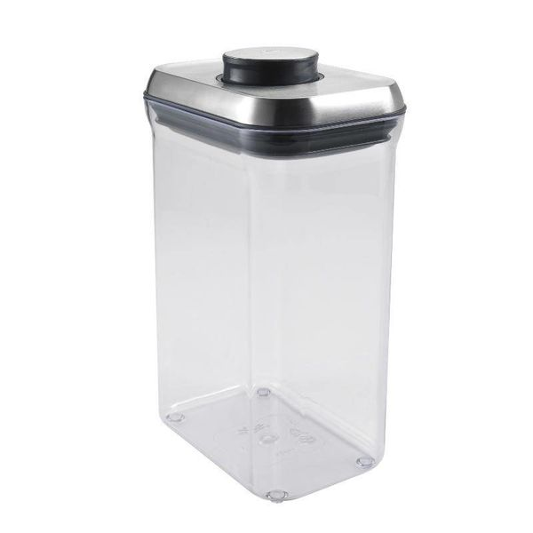Oxo Steel POP Container