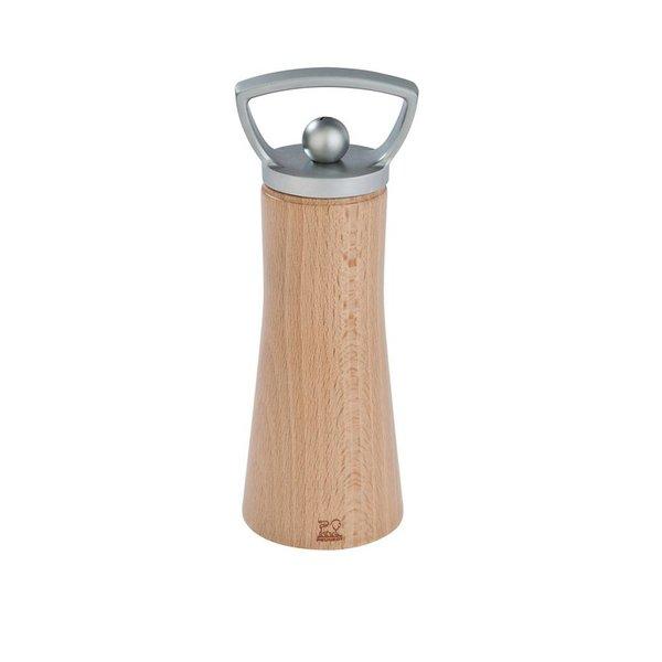 Moulin à sel naturel Ales de Peugeot 15 cm