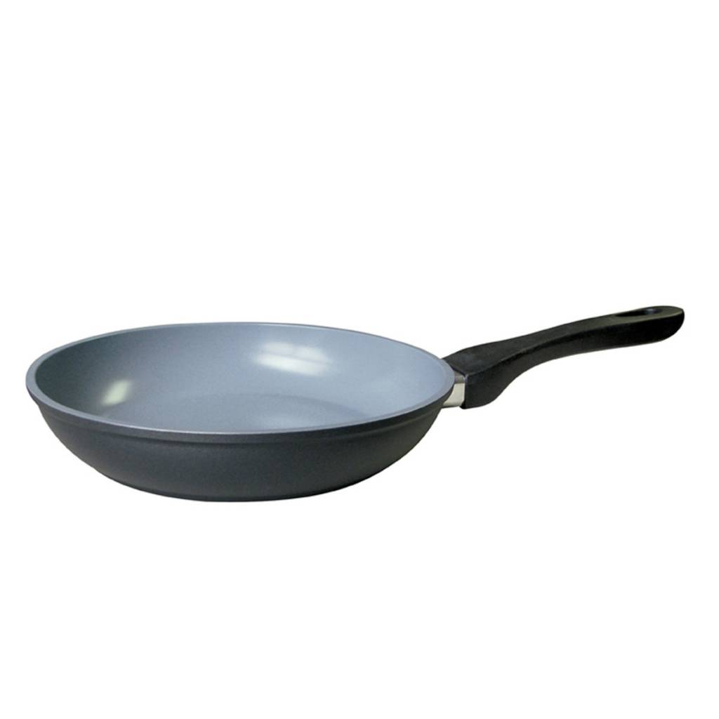 Cool Kitchen Green Cuisine Skillet - Ares Cuisine