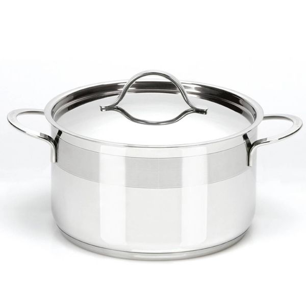 Cool Kitchen Pro Casserole with Cover 3.8 L