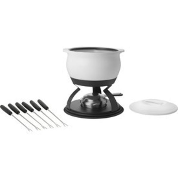 Trudeau Catalina Fondue Set