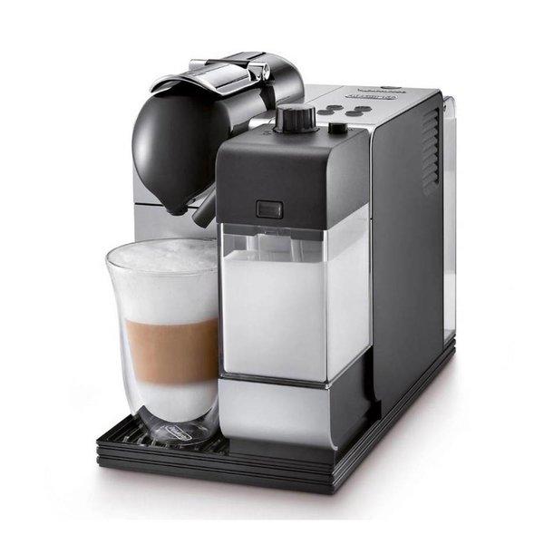 Latissma+ pour capsules Nespresso de Delonghi