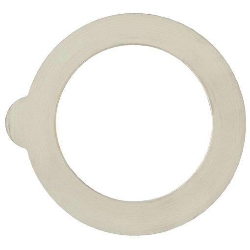 Trudeau Ensemble de 6 petits anneaux de caoutchouc Fido de Trudeau