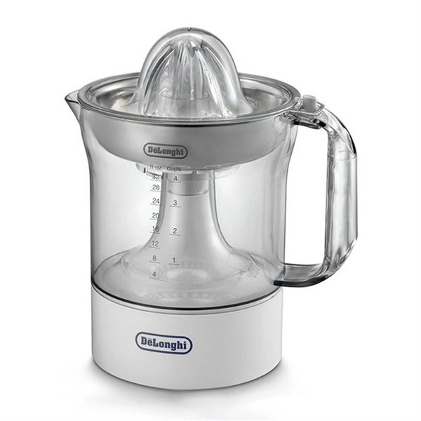 DeLonghi Electric Citrus Press Juicer
