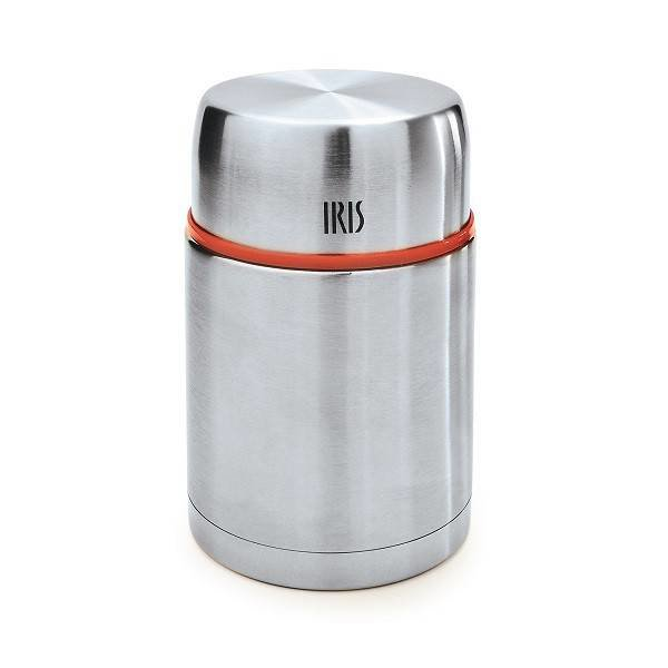 Iris Food Thermo Insulated Flask 600 ml