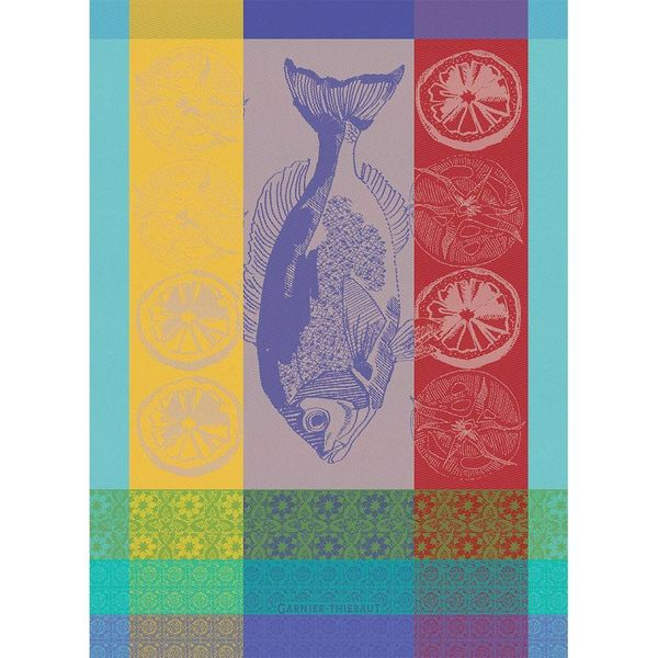 Garnier-Thiebaut Plancha Kitchen Towel
