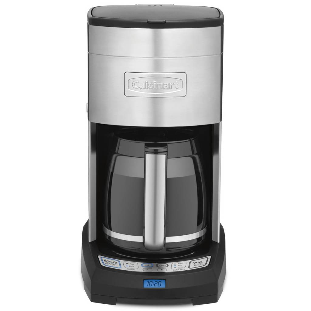 Cuisinart Extreme Brew 12 Cup Coffee Maker - Ares Cuisine