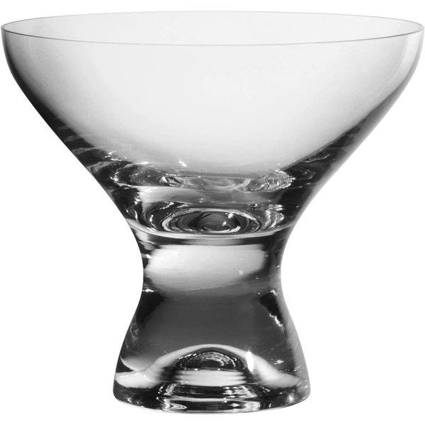 Verres à martini Gina de Trudeau