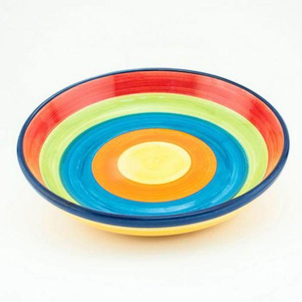 Petit bol à pâtes Fiesta