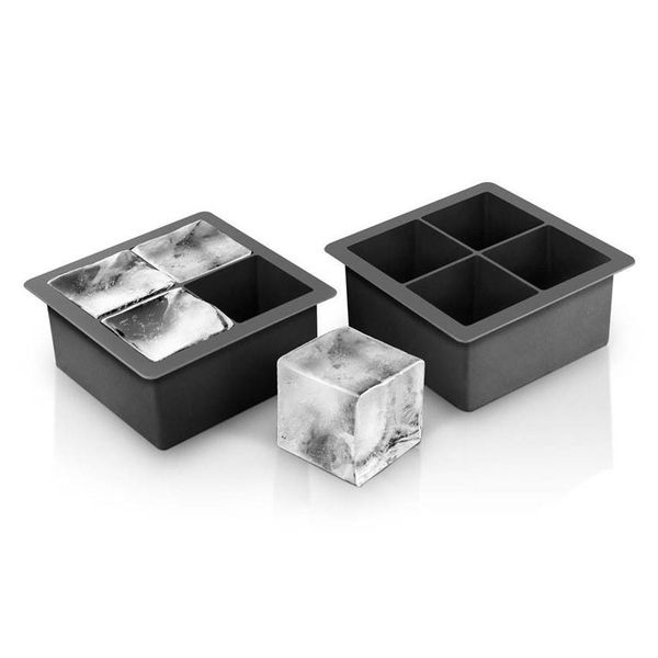 Extra Large Ice Cube Trays by Final Touch