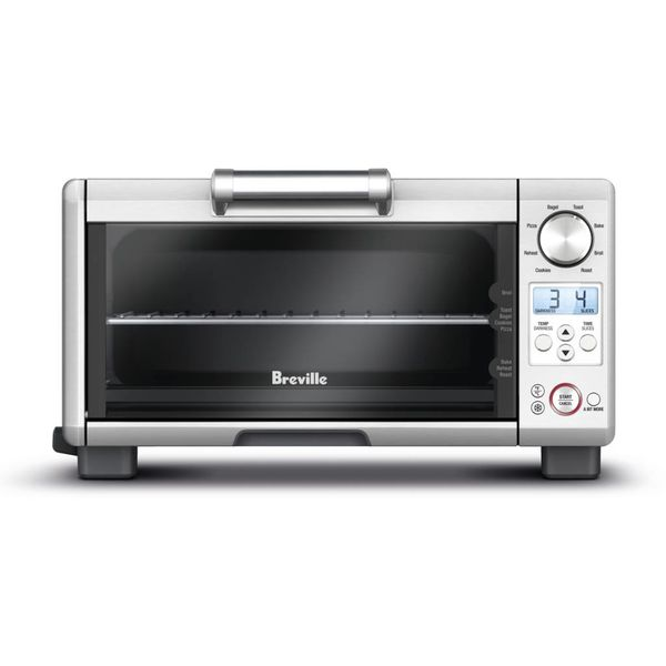Four grille-pain Mini Smart Oven de Breville