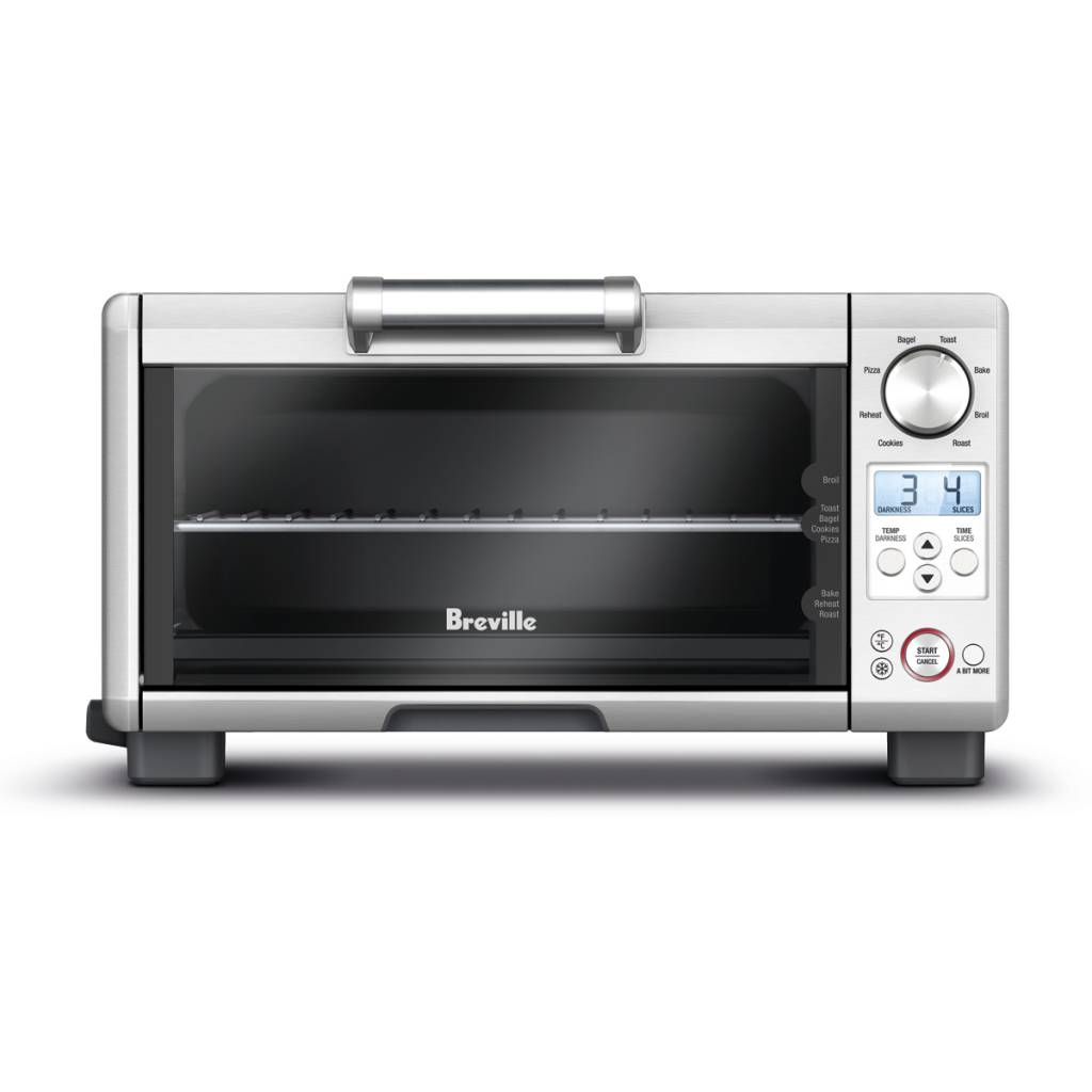 Four grille pain mini smart oven de breville ares cuisine for Articles de cuisine ares