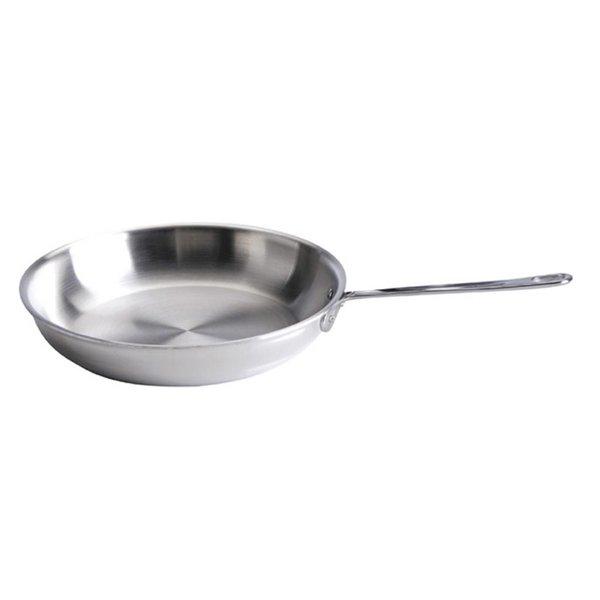 Cool Kitchen Integral 3  Skillet 30 cm