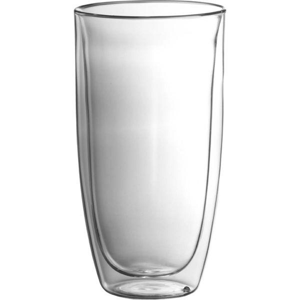 Ensemble de 2 verres Duetto de Trudeau
