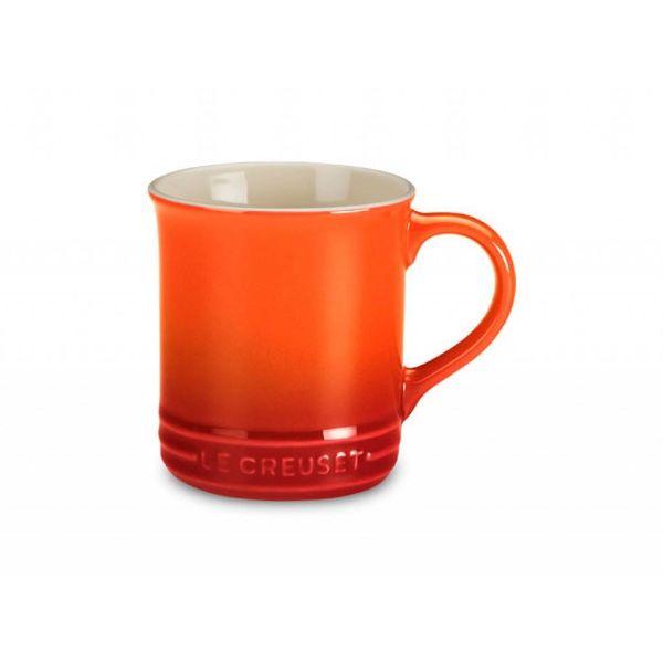 Tasse à café Le Creuset Flamme