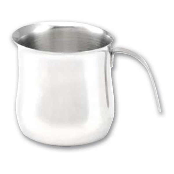 Mousseur à lait de Cool Kitchen Pro 0.55 L / Acier inoxydable