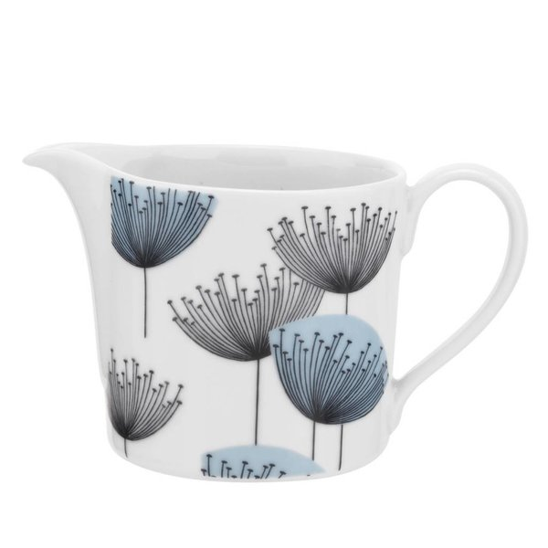 "Portmeirion ""Dandelion Clocks"" Cream Jug"