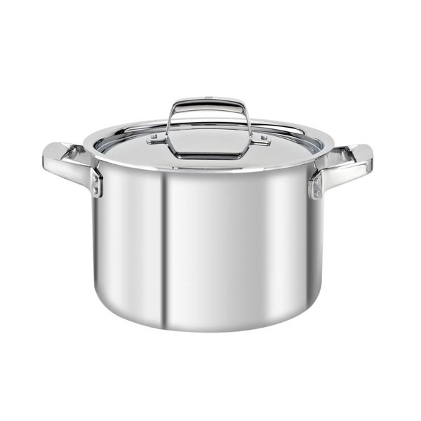 Henckels TruClad Stock Pot 7,5 L
