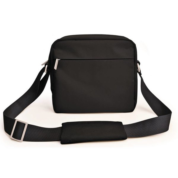 Iris Urban Lunchbag Black