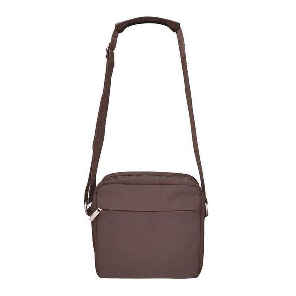 Iris Urban Lunchbag Brown